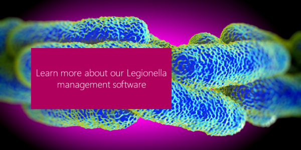 legionella management software