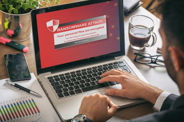 reduce ransomware