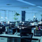 improve office wifi