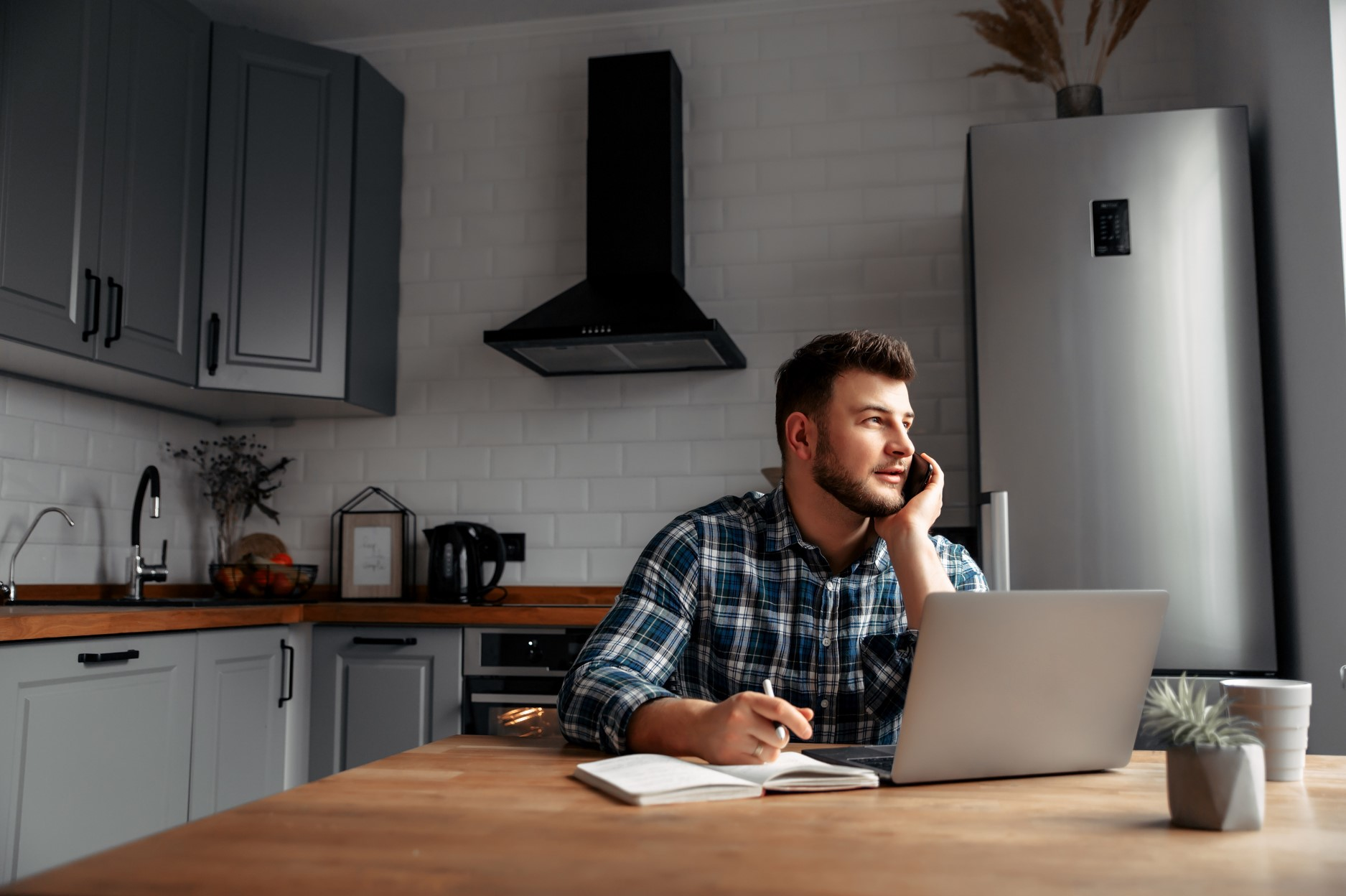 work from home tech