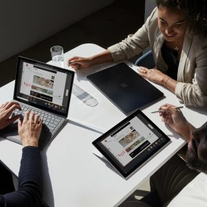 Microsoft Surface for Business Tips
